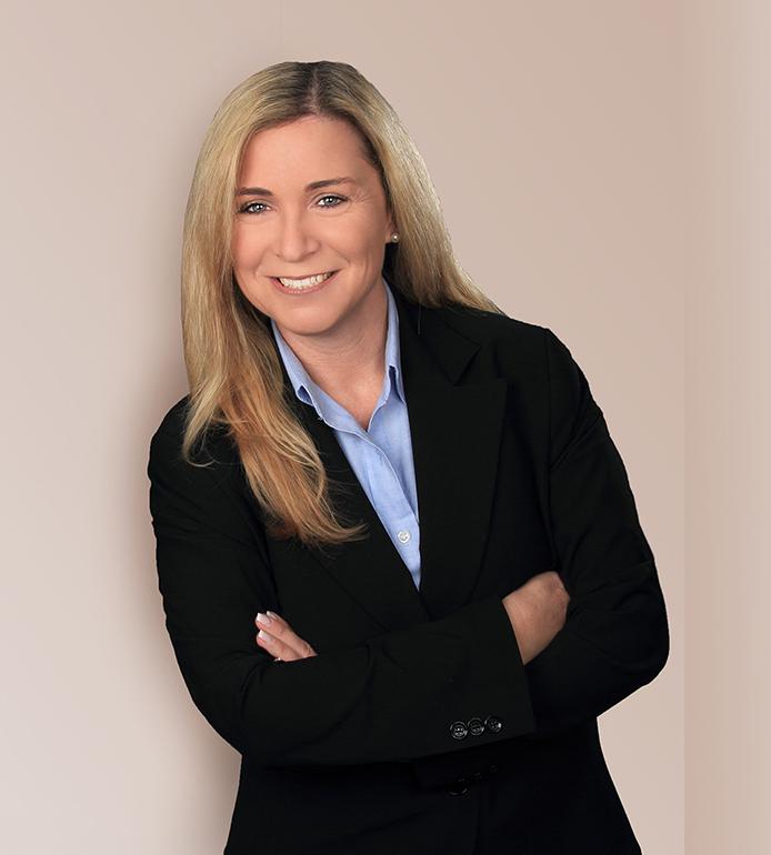 Sandra Miltenberger