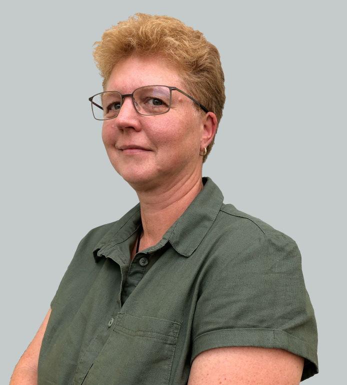 Sigrid Wiesen
